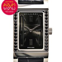 Bulgari Rettangolo Black Diamonds