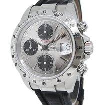 Tudor Prince Date Chronograph Tiger 79280