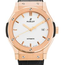 Hublot Watch Classic Fusion 542.OX.2611.LR