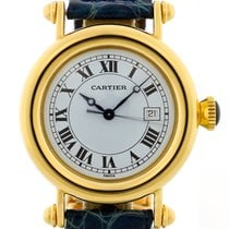 Cartier Lady Diabolo ref. 1440