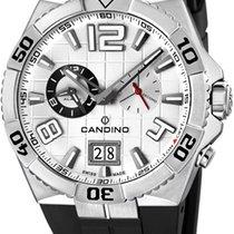Candino Sport CDC4449/1 Sportliche Herrenuhr Swiss Made