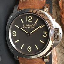 Panerai Luminor Base Imperatore Special Edition