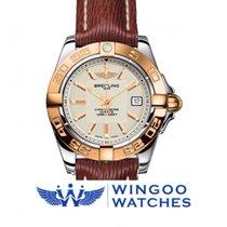 Breitling GALACTIC 32 Ref. C71356L2/G704/211X/A