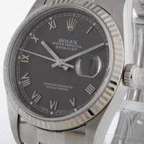 Rolex Oyster Perpetual Datejust Ref.16234