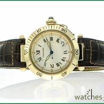 Cartier Pasha 750 Gold