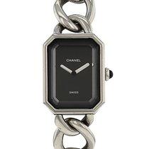 Chanel Première taille L en acier Vers 1998