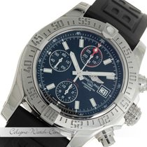 Breitling Avenger II Chronograph Stahl A1338111.BC32.153S.A20D.2