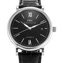 IWC Watch Portofino Automatic IW356502