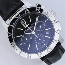 Bulgari Chronograph 42mm
