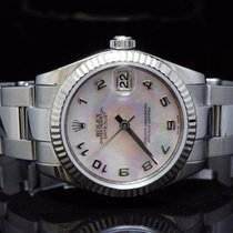 Rolex 2007 31mm Lady-Datejust, Mother of Pearl, MINT, Box...