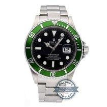 """Rolex Submariner Date """"Kermit"""" 50th Anniversary..."""