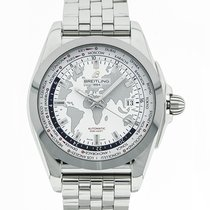 Breitling Galactic Unitime 44 Automatic GMT