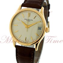 "Patek Philippe Calatrava ""2nd Series"" Automatic,..."