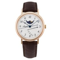 Breguet Classique Moonphase Power Reserve