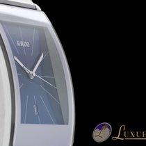 Rado Integral XL High-Tech Ceramic Blue Dial 39x31