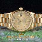 Rolex Day-Date Gelbgold/18kt. LC 100 Ref. 18038  NEUE REVISION