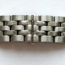 Ζενίθ (Zenith) Genuine Zenith el Primero Steel Strap 20mm