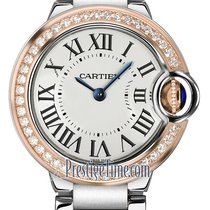 Cartier Ballon Bleu 28mm we902079
