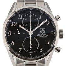 TAG Heuer Carrera Heritage Automatic 41 Chronograph