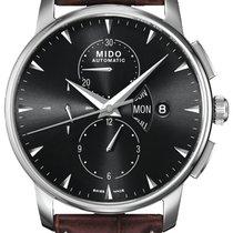 Mido Baroncelli II Automatik Chronograph M8607.4.18.82
