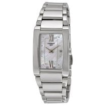 Tissot Ladies T1053091111600 T-Classic Generosi-T Watch
