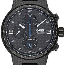 Ορίς (Oris) Williams Valtteri Bottas Limited Edition