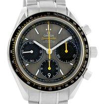 オメガ (Omega) Speedmaster Racing Co-axial Chronograph Watch...