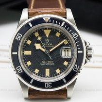 """튜더 (Tudor) 94110 Submariner Black Matte Dial """"Snowflake&#3..."""