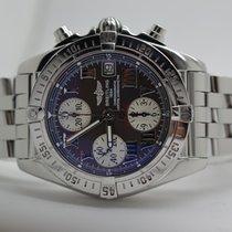 Breitling Chrono Cockpit Chronograph A13358 - LC100