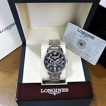 浪琴 (Longines) Olympic Athens 2004 Chronograph New