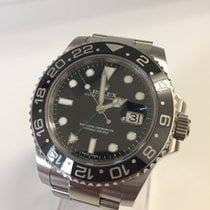 Rolex GMT Master - 100% Full set - 100% Perfect - Like new