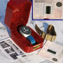 Omega Speedmaster Mark 4.5 Cal. 1045  Automatic 1988 Day Date...