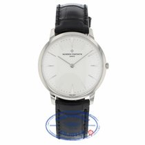 Vacheron Constantin Patrimony Grand Taille 40MM 18k White Gold...