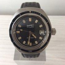 Eberhard & Co. Scafograf 400 vintage top condition