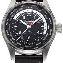 Alpina Startimer Pilot Manufacture AL-718B4S6
