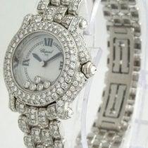 "Chopard ""Happy Sport Diamond"" Watch 11.ct in Diamonds..."