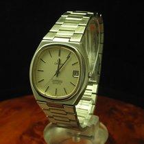 Omega Constellation Chronometer Edelstahl Herrenuhr / Ref...