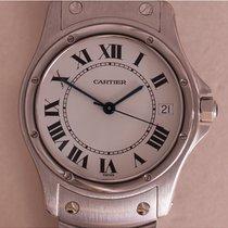 Cartier Santos Ronde Galbee Automatic 19201