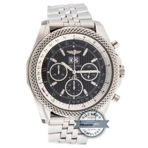 Breitling Bentley 6.75 Speed Chronograph A4436412/F568
