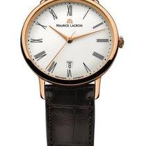 Maurice Lacroix Les Classiques Tradition Gold Edition LC6007-P...
