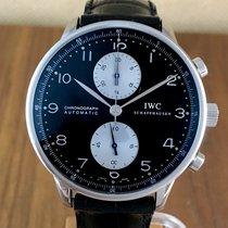 IWC Portugieser Chronograph ref. 3714 - Men's watch