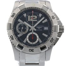 Longines HydroConquest Automatic Chronograph L3.651.4.56.6...