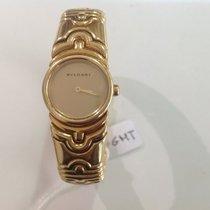 Bulgari bracelet ladies 18k gold