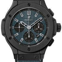 Χίμπλοτ (Hublot) Big Bang Automatic 44mm JEANS Limited Edition