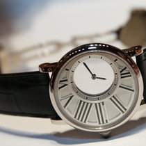 Cartier Rotonde de Cartier Geheimnisvolles Uhrwerk