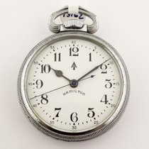 Hamilton 3992B British WWII Navigation Master