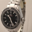 Omega Seamaster PLANET OCEAN 600 M OMEGA CO-AXIAL 42  MM