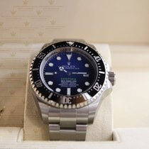 Ρολεξ (Rolex) 116660  Sea Dweller Deep Sea Blue