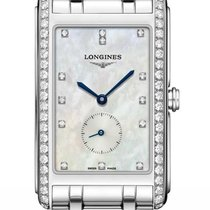 Longines DolceVita Quartz Ladies Mid-Size L5.755.0.87.6