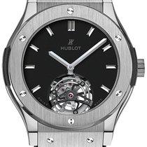 Hublot Classic Fusion Tourbillon 45mm 505.nx.1170.lr